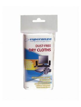 Servetele uscate pentru curatare echipamente electronice, 24 bucati/set