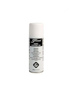 Spray pentru curatat dispozitive electronice 200 ml Servisol