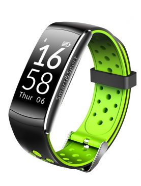 Bratara fitness Bluetooth, Android, iOS, OLED 0.96 inch, IP68