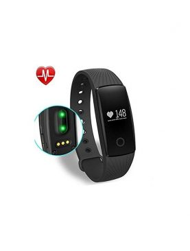 Bratara fitness, Bluetooth 4.0, Android, iOS, ecran OLED
